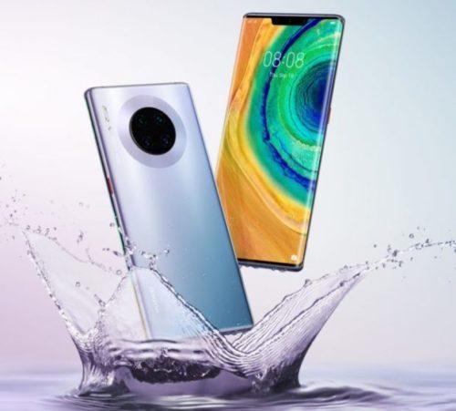 Huawei za dva měsíce prodal 7 milionů telefonů Mate 30