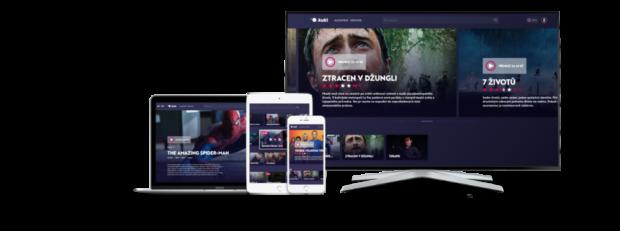 Divácí internetové televize Kuki si zdarma rozbalí kolekci stovek filmů na celé Vánoce