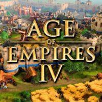 Podívejte se na první záběry z Age of Empires IV