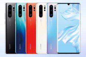 Cenová bomba! Huawei P30 Pro pořídíte za méně než 18 tisíc