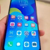 Podívejte se, jak vypadá Huawei nova 6 s fotoaparátem s rozlišením 60 Mpx
