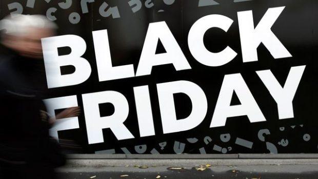 Letošní Black Friday v USA přinesl rekordní tržby