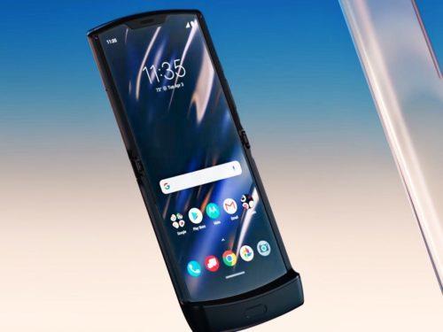 Motorola odložila zahájení prodeje skládacího Razru. Poptávka je prý moc vysoká