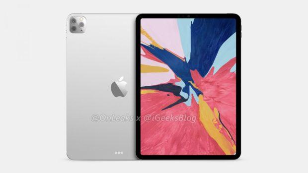 Unikla podoba chystaných iPadů od Apple