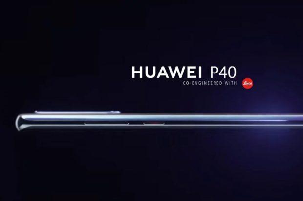 Huawei P40 Pro: Známe termín představení, dostane služby Googlu?