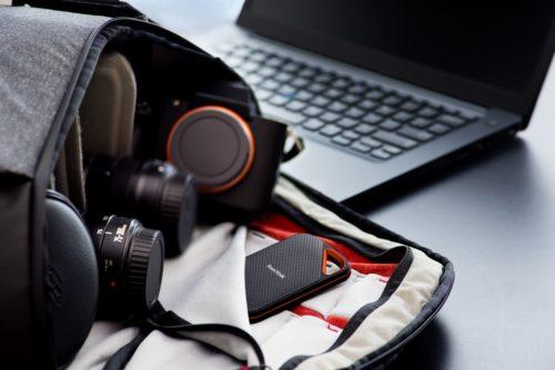 Odolný a rychlý SSD SanDisk Extreme PRO Portable míří na český trh