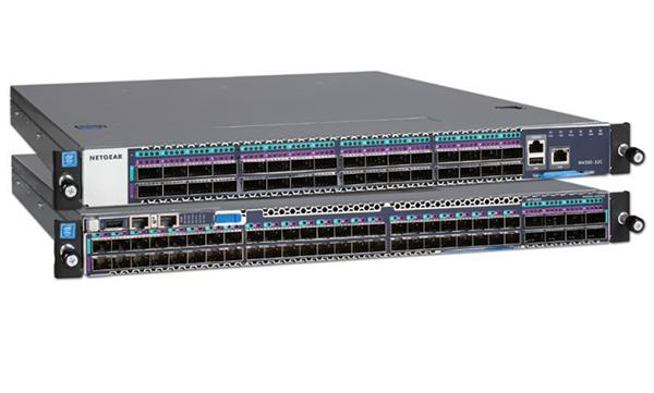 NETGEAR představuje novou řadu 100Gb přepínačů s podporou AVoIP