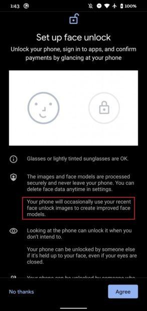 Google na Pixely 4 posílá novou aktualizaci