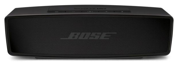 Bose SoundLink Mini II se vrací ve speciální edici