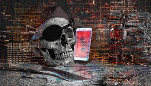 Botnet Emotet v listopadu oslabil, ale rychle se šíří nová mobilní hrozba, tvrdí studie