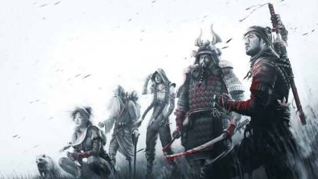 Stahujte: Shadow Tactics: Blades of the Shogun je zdarma!