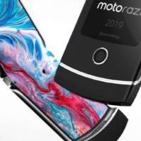 Motorola odložila start prodeje ohebného Razru, kvůli vysoké poptávce