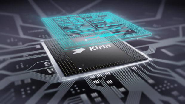 Procesor Huawei Kirin 1020 má nabídnout snový výkon