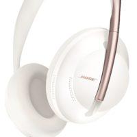 Unikátní designová edice sluchátek Bose Headphones 700 soapstone v prodeji