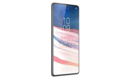 Takhle mají vypadat Samsung Galaxy S10 Lite a Galaxy Note 10 Lite