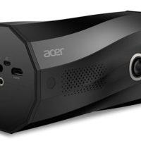 Acer C250i je jedinečný. Nabízí dlouhou výdrž i režim automatického otočení obrazu