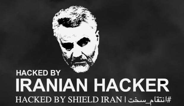 Nejnovější íránské kyberútoky cílí především na Turecko, USA a Izrael