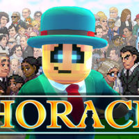 Hra zdarma: Na Epic Games Store je k vyzvednutí adventura Horace