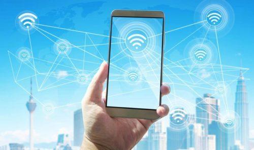 Silvestr u T-Mobile: Datový provoz meziročně vzrostl o 46 % na více než milion GB