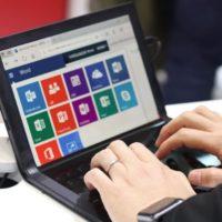 První ohebný notebook vyrobilo Lenovo, jmenuje se ThinkPad X1 Fold