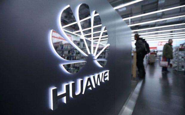 Huawei je pátým největším investorem do výzkumu a vývoje na světě