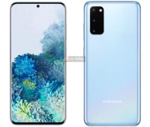 Samsung neuhlídal ceny chystaných superphonů Galaxy S20