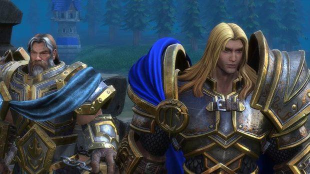 Warcraft III: Reforged je naprostá katastrofa, zuří hráči a chtějí nazpět peníze!