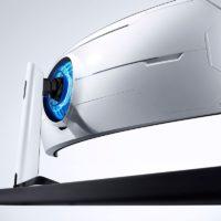 Samsung představil nadupané herní monitory Odyssey se zakřivením 1000R