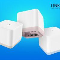 TCL ukazuje Mesh Wi-Fi zařízení pro chytré domácnosti a tracker pro domácí mazlíčky
