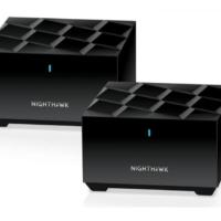 NETGEAR představil mesh systém Nighthawk, mobilní router Nighthawk M5 a další novinky