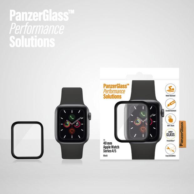 Pořádná ochrana i pro zápěstí! PanzerGlass představuje tvrzená skla pro chytré hodinky