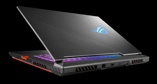 ASUS rozšiřuje záruku notebooků ze sérií ZenBook, StudioBook a ROG