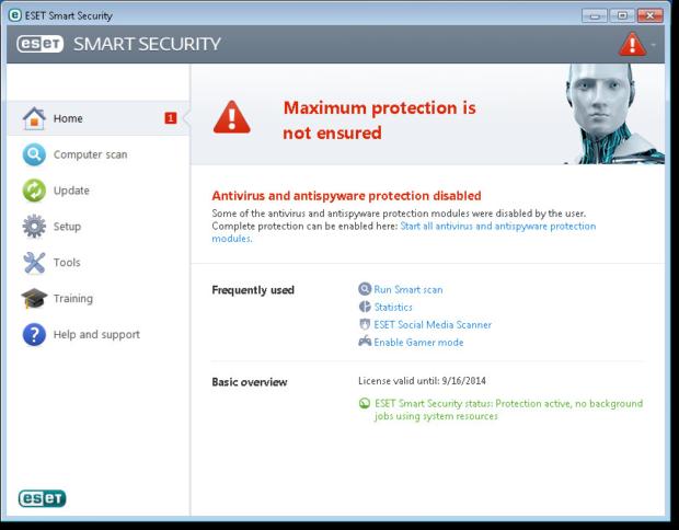 Na konci roku nejčastěji útočil spyware, cílem byla uživatelská hesla, tvrdí ESET