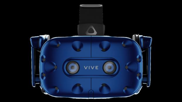 HTC zásadně snižuje ceny u virtuální relity Vive Pro