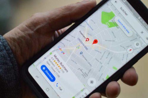 Huawei se zbavuje závislosti na Googlu, v nových mobilech použije mapy TomTom