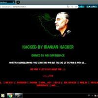 Nejnovější íránské kyberútoky cílí především na Turecko, USA a Izrael, tvrdí Check Point