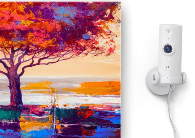 D-Link představuje nové kamery mydlink s umělou inteligencí