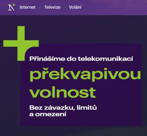 S operátorem Nordic Telecom můžete záskat internet na čtyři roky o čtvrtinu levněji
