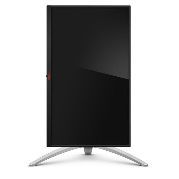 AOC představuje špičkový herní monitor AGON AG273QZ