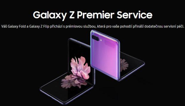 Skládací Samsung Galaxy Z Flip hlásí v USA vyprodáno