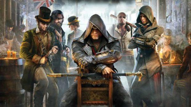 Stahujte zdarma hru Assassin's Creed Syndicate pro PC