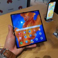 Huawei má nejdražší skládačku na trhu, nový Mate Xs je ale skvělý
