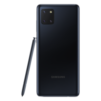 Samsung v Česku začal prodávat Galaxy S10 Lite, Galaxy Note 10 Lite a Galaxy A71