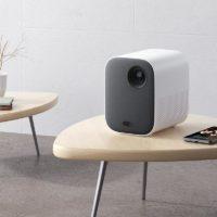 Xiaomi nabízí další skvělý produkt – bezkonkurenční přenosný Full HD projektor!