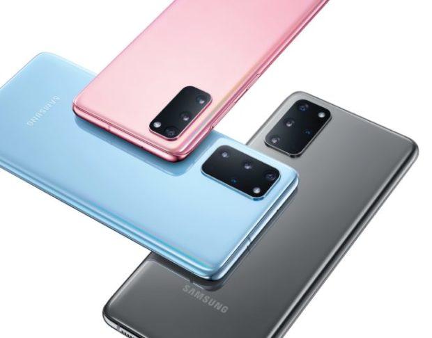 Nové Samsungy Galaxy S20 se prodávají hůře než předchůdci