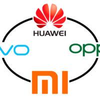 Sázka na budoucnost. Huawei, Xiaomi, Oppo a Vivo vytváří alternativu ke Google Play
