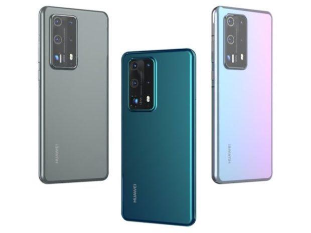 Huawei P40 (Pro) budou mít premiéru 26. března v Paříži