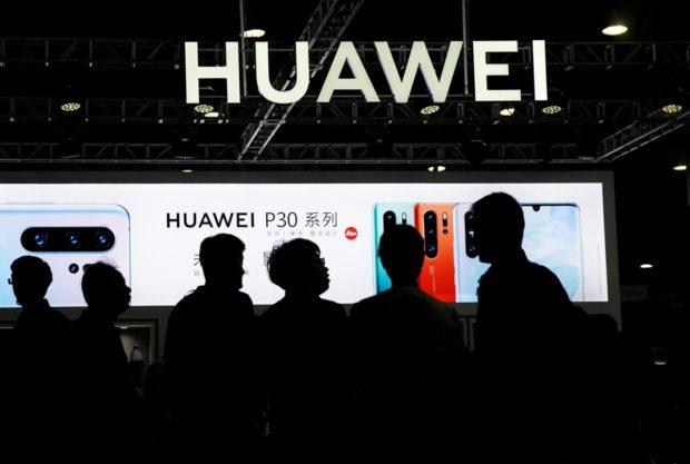 Huawei žaluje americký Verizon za neoprávněné použití dvanácti patentů