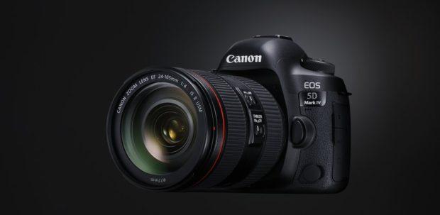 Canon díky cashbacku zákazníkům vrátí peníze za nákup fotoaparátů i objektivů