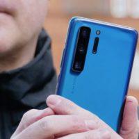 Nový Huawei P40 bude mít skvělý fotoaparát. Podívejte se na prototyp!